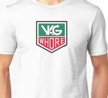 VAG Whore Unisex T-Shirt