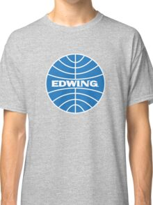 edwing airlines Classic T-Shirt
