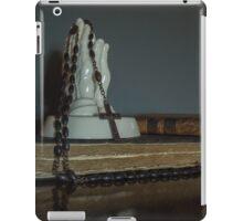 In Grandpas room iPad Case/Skin