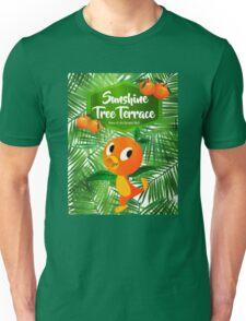 Sunshine Tree Terrace - Home of the Orange Bird Unisex T-Shirt