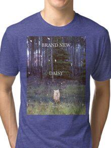Brand New - Daisy Tri-blend T-Shirt