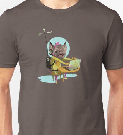 Coms Officer Batista Unisex T-Shirt