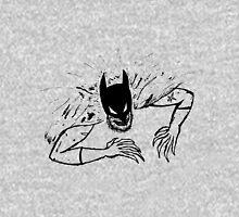 Bizarro Batman Unisex T-Shirt
