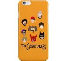 The Creatures 2013 iPhone Case/Skin