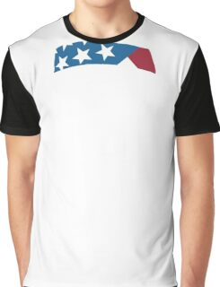President Jimmy Carter American Patriot Vintage Graphic T-Shirt