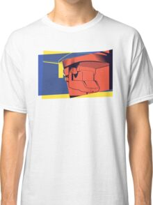 Pop Art Stylus Classic T-Shirt