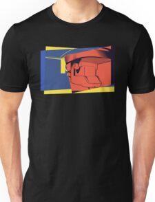 Pop Art Stylus Unisex T-Shirt