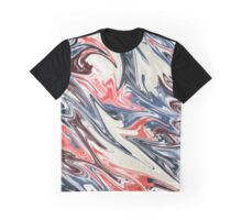 Abstract pattern171 Graphic T-Shirt