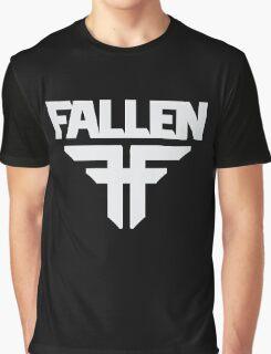 Fallen Footwear Graphic T-Shirt
