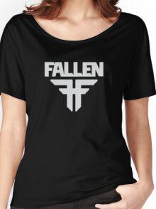 Fallen Footwear Women's Relaxed Fit T-Shirt