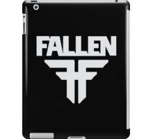 Fallen Footwear iPad Case/Skin
