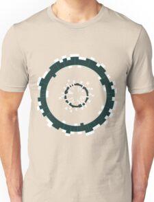 Ingress Loading Screen Unisex T-Shirt