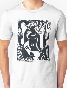 Siouxsie & The Banshees - Spellbound Unisex T-Shirt