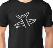 Shaka Sign Unisex T-Shirt