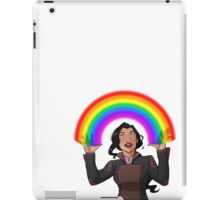 Bi!Asami iPad Case/Skin
