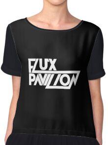 Flux Pavilion Chiffon Top