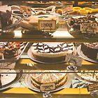 The Bakery by Debbra Obertanec