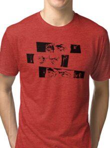 Good, Bad, Ugly Tri-blend T-Shirt