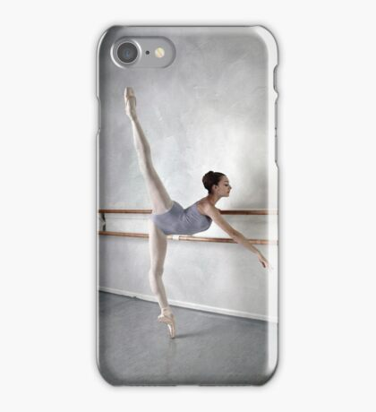 Penchee iPhone Case/Skin