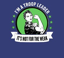 troop leader Unisex T-Shirt