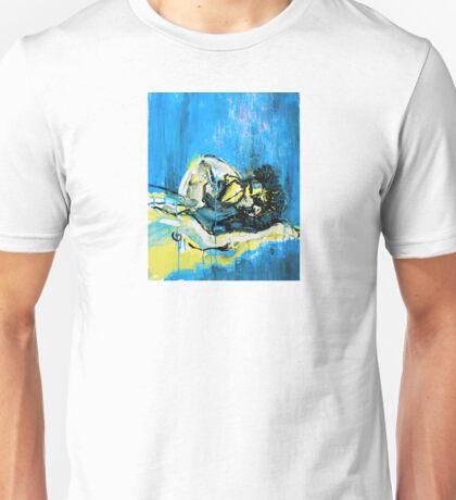 Blue I Unisex T-Shirt