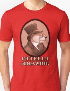 Otterly Amazing T-Shirt