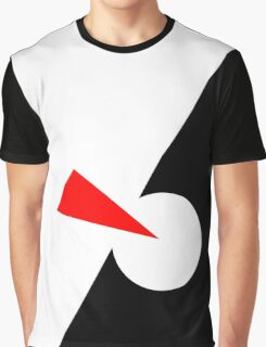 Farscape - Peacekeepers Emblem Graphic T-Shirt