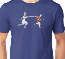 Run Boy Run Unisex T-Shirt