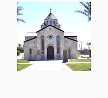 St. Garabed Armenian Church Unisex T-Shirt