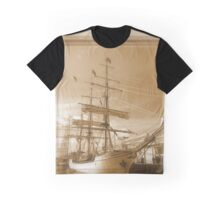**TALL SHIP*TASMANIA** . Graphic T-Shirt