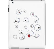 Cutie Boos iPad Case/Skin