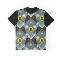The Path Home Pattern Graphic T-Shirt