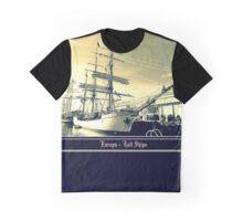 Dock*- Hobart* Graphic T-Shirt