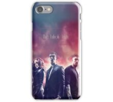 The Unholy Trinity  iPhone Case/Skin