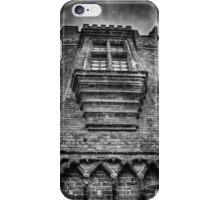 Rye House Gatehouse Window iPhone Case/Skin