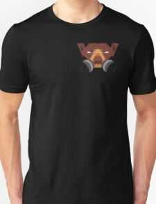 Monkey Head Unisex T-Shirt
