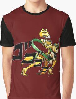 Menacing Eliza Graphic T-Shirt