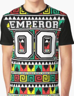Emperor League Graphic T-Shirt