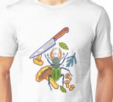 Deep in the woods Unisex T-Shirt