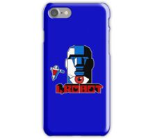 i, robot iPhone Case/Skin