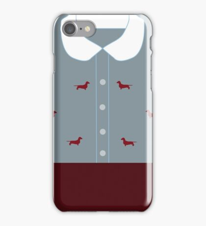 Lydia Martin iPhone Case/Skin