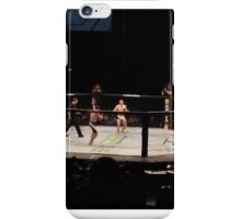 Ufc....... iPhone Case/Skin