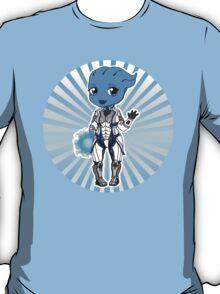 Liara T'Soni Chibi T-Shirt