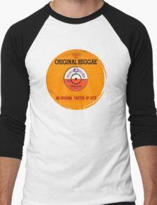 ORIGNAL REGGAE  Men's Baseball ¾ T-Shirt