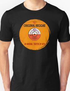 ORIGNAL REGGAE  Unisex T-Shirt