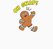 Oh Snap cookies Unisex T-Shirt