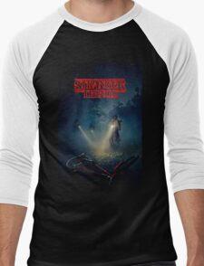 Stranger Things Men's Baseball ¾ T-Shirt