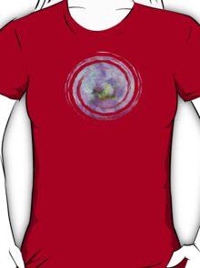 See the World through Flowers - JUSTART © T-Shirt