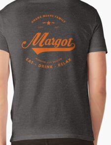 Ohana - Margot Mens V-Neck T-Shirt