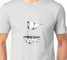 Smooth Sails Unisex T-Shirt